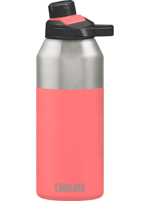 CamelBak Chute Mag Vacuum Insulated Bottle 1,2l Coral